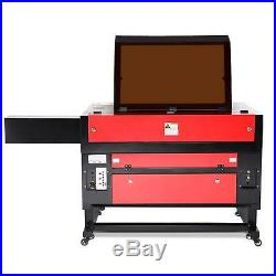 100W C02 Laser Engraver Cutter 28x20 Engraving Marking Cutting Machine 2020