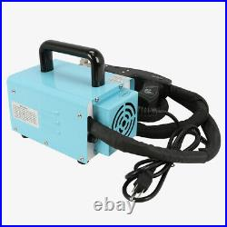 220V Tire Groover Machine Truck Tire Groover Truck Off-Road Grooving Cutter