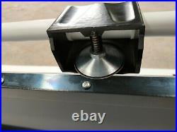 24Rotary Paper Cutter Portable Trimmer Manual Guillotine Paper Cutting Machine