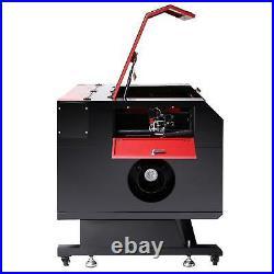 28 × 20 100W CO2 Laser Engraver Cutter Cutting Engraving Carving Machine Ruida