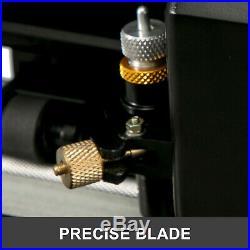 28 Cutter Vinyl Cutter / Plotter, Sign Cutting Machine withSoftware + Supplies