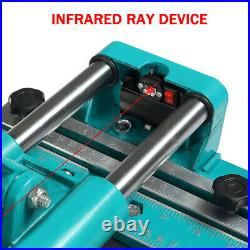 31 Heavy Duty Manual Tile Cutter Cutting Machine Adjustable 800mm Durable Tool