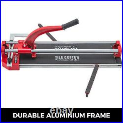 31 Manual Tile Cutter Cutting Machine Adjustable 2.4-6 Thickness Hand Tool