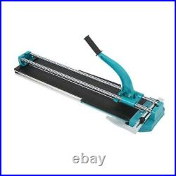 31 Manual Tile Cutter Cutting Machine Industrial HeavyDuty 0.23-0.62 Thickness
