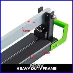 31 Manual Tile Cutter Laser Guide Cutting Machine Porcelain Ceramic Adjustable