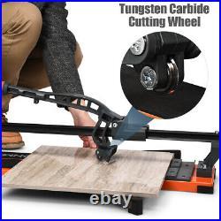 36 Manual Tile Cutter Porcelain Cutter Machine Tungsten Carbide Cutting Wheel