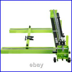 36 Manual Tile Cutter Tile Cutting Machine All-Steel Frame withLaser Guide
