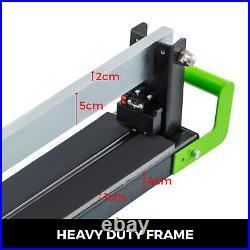 39 Manual Tile Cutter Laser Guide Cutting Machine Durable Professional