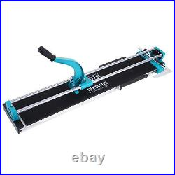 40 Manual Tile Cutter Cutting Machine Industrial Steel Hand Tools