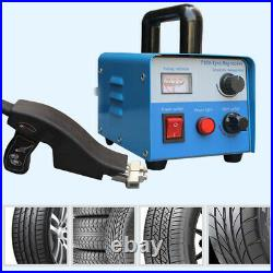 400W Tire Groover Machine Truck Off-Road Car Rubber Tire Manual Grooving Cutter