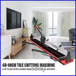 48 Manual Tile Ceramic Porcelain Cutter Machine Tungsten Carbide Cutting Wheel