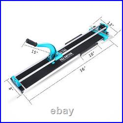 48 Manual Tile Cutter Cutting Machine Ceramic Wholesale Adjustable