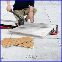 48 Manual Tile Cutter Porcelain Cutter Machine Tungsten Carbide Cutting Wheel