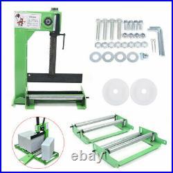 Block Splitter Cutter USA Manual Brick Cutting Machine Block Brick Cutter Tool