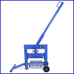 Block Splitter Landscaping Paving Tool Brick Cutting Machine Cutter Heavy Duty