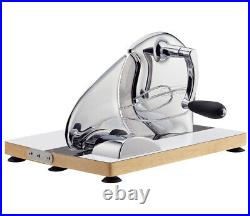 Bread Slicer Machine Universal Cutter Foldable Manual Retro Hand
