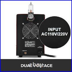CT520D, 200 Amp TIG Stick Arc DC Welder & 50 Amp Plasma Cutter, 3-in-1 Combo