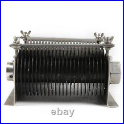 Commercial Blade 5MM Cutter Slicer For QE Model 500KG Meat Cutting Machine