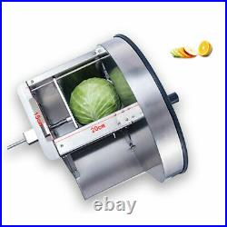 Commercial Manual Fruit Vegetable Cutter Slicer Cutting Machine Multi-function