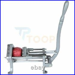 Commercial Restaurant Potato French Fry Chopper Slicer Cutter Dicer Machine