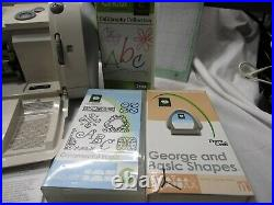 Cricut Expression Personal Electronic Cutter CRV001 Crafting Machine