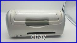 Cricut Expression Personal Electronic Cutter Machine Bundle Lot with11 cartridges