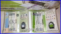 Cricut Expression Provo Craft 24 Personal Electronic Cutter Machine (CREX001)