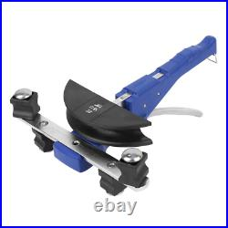 DSZH CT-999 Bending Machine Pipe Cutter Mechanical Ratchet Bow-Type with Fiber W