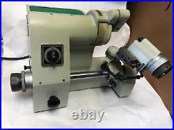 ENGRAVING TOOL CUTTER & GRINDING MACHINE MODEL KXMIO 110V 60Hz. 1Ph. 234A