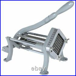 French Fry Cutter Commercial Grade Heavy Duty Vegetable Slicer Machine