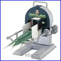 Green Stick Onion cutter Negimaru Manual Feed Machine CNG03 Chiba EMS Tracking