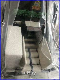 Green Stick Onion cutter Negimaru Manual Feed Machine CNG03 Chiba kogyosho