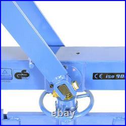 Heavy Duty Block Splitter Landscaping Paving Tool Brick Cutting Machine Cutter