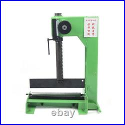 Heavy Duty Manual Block Paving Bricks Cutter Paving Tool Brick Cutting Machine