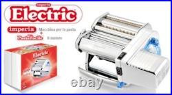 Imperia CocinaPro 150 mm 6 Pasta Maker Machine Drive MotorSet Made in Italy