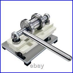 Leather Cutting Machine Manual Die Cutter Embosser Hand Press Mold Craft