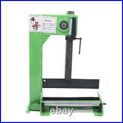 Manual Brick Cutting Machine Block Brick Paver Splitter Cutter Paving Tool 12