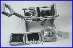 Manual Heavy Duty French Fry Cutter Potato Cutter Potato Slicer machine