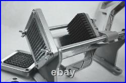 Manual Heavy Duty French Fry Cutter Potato Cutter Potato Slicer machine O