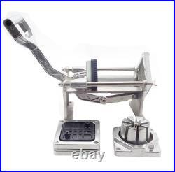 Manual Heavy Duty French Fry Cutter Potato Cutter Potato Slicer machine s