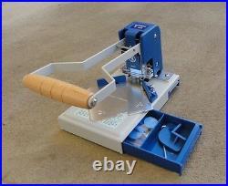 Manual Round Corner Cutter Cutting Machine S100