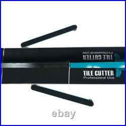 Manual Tile Cutter Cutting Machine 800mm Hand Laser Guide Ceramic Heavy Duty