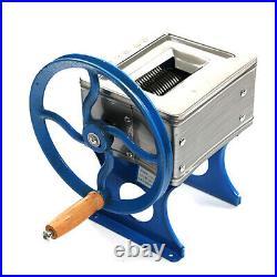 Manual hand-cranked Meat grinder Cutter Slicer Shredder Machine Household or Biz