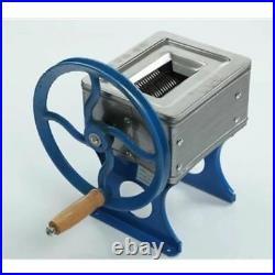 Manual hand-cranked meat grinder slicer Cutter, meat slicer meat cutter machine