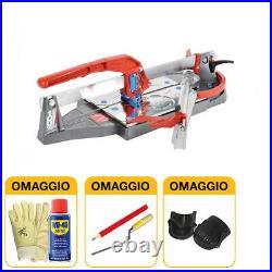 Montolit Masterpiuma 44p3 Tile Cutter Manual Machine Professional P3