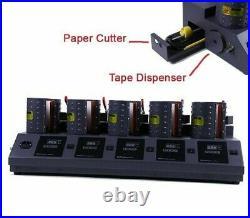 Mug Heat Press Machine Digital Mugs Printing Tool With Cutter And Tape Dispenser