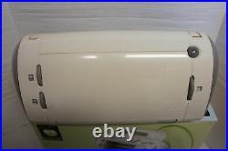 NEW DEMO! Cricut Personal Electronic Cutter Machine Scrap Book CRV001