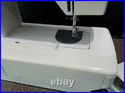 Necchi 575FA Mechanical Sewing Machine, Owners Manual, accessories, side cutter