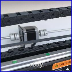 New! 80W Ruida CO2 Laser Cutter Engraving Machine 1000mm x 600mm USB