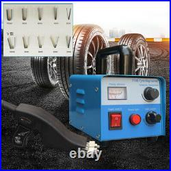 New Tire Groover Machine Truck Tire Groover Truck Off-Road Grooving Cutter 110v